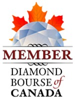 Member of the Diamond Bourse of Canada